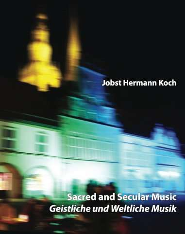 Read more about the article Koch – Sacred and Secular Music