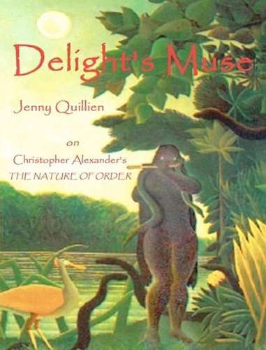 Quillien – Delight's Muse