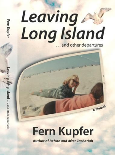 Kupfer - Leaving Long Island