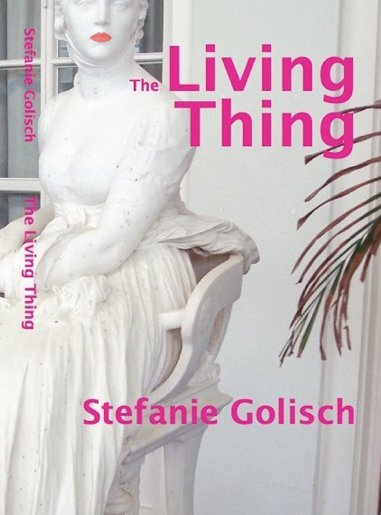Golisch – The Living Thing
