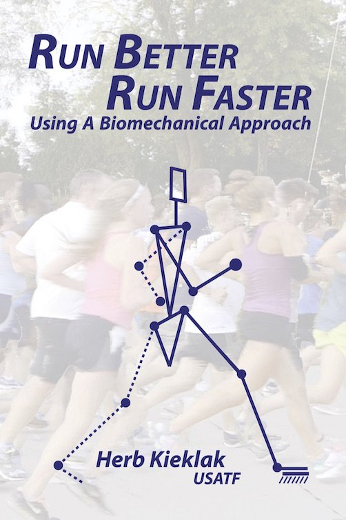 Kieklak – Run Better Run Faster