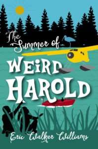 Williams – Summer of Weird Harold