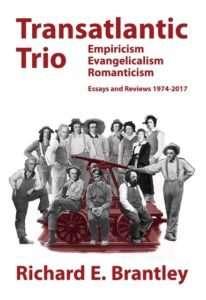 Brantley – Transatlantic Trio