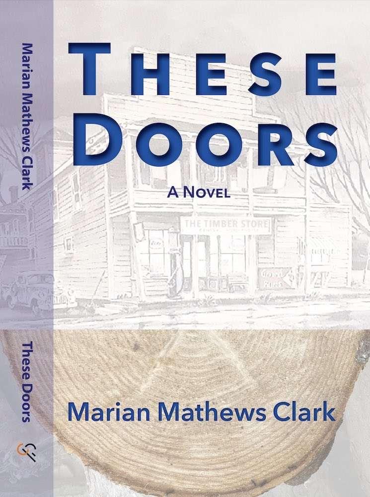 Clark – These Doors